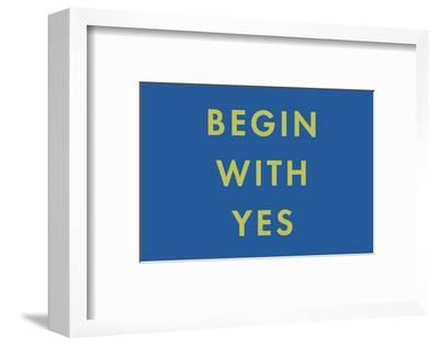 Begin With