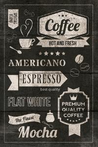 Coffee House I by Tom Frazier