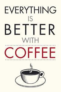 Coffee Time by Tom Frazier