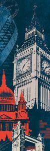 Heart of London by Tom Frazier