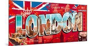 London Story by Tom Frazier