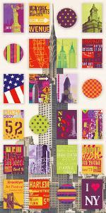 New York Break by Tom Frazier
