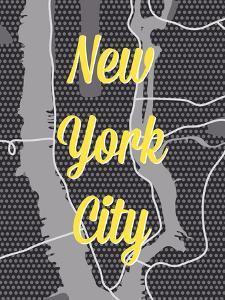 New York Journeys by Tom Frazier