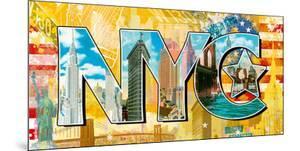 New York Story by Tom Frazier