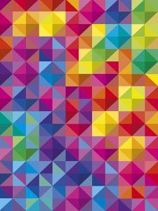 Rainbow I by Tom Frazier