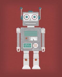 Robotik I by Tom Frazier
