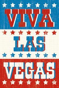 Viva Las Vegas by Tom Frazier