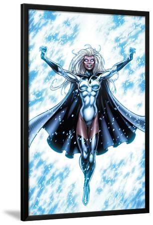 X-Men Forever No.15 Cover: Storm