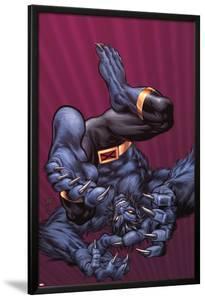 X-Men Forever No.9 Cover: Beast by Tom Grummett