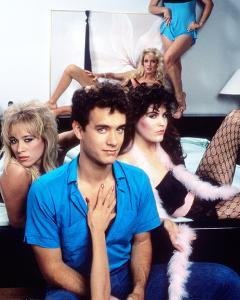 Tom Hanks, Bachelor Party (1984)