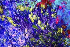 Blue by Tom Kelly