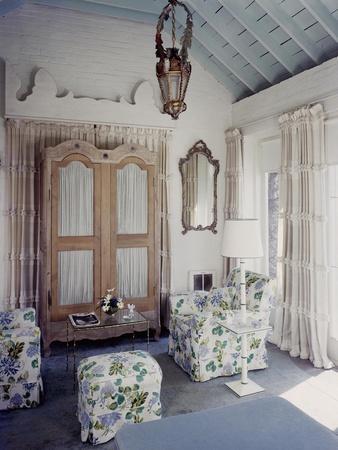 House & Garden - July 1962