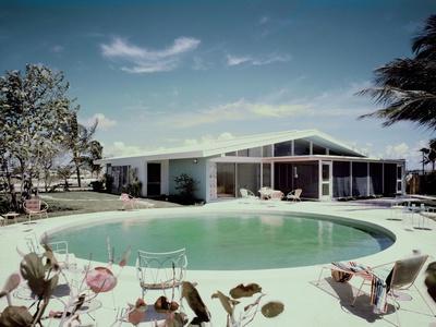 House & Garden - November 1955