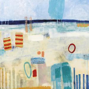 Beach Day by Tom Owen