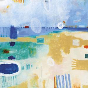 Meads Bay Hiatus by Tom Owen