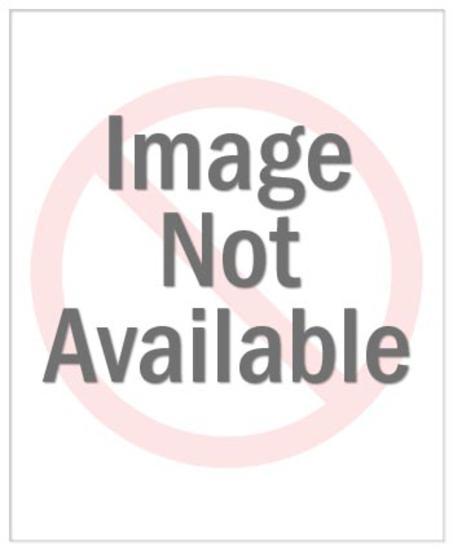Tom Petty--Poster