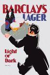 LNER, Cruden Bay, c.1930-Tom Purvis-Framed Giclee Print