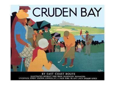 LNER, Cruden Bay, c.1930