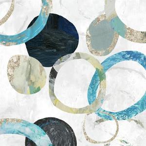 Rings I by Tom Reeves