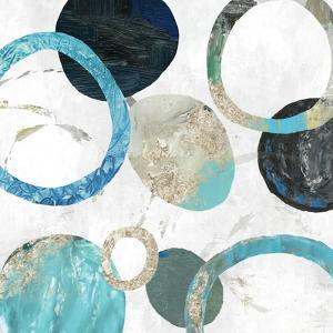 Rings II by Tom Reeves