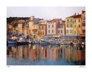 Cassis by Tom Swimm