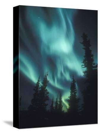 Aurora Borealis, Northern Lights, North America, Alaska, USA