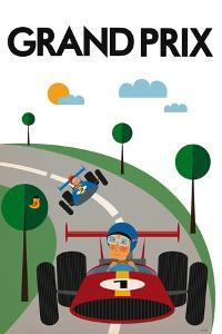 Grand Prix by Tomas Design