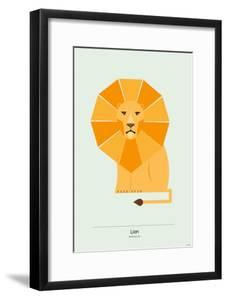 Lion by Tomas Design