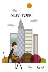 New York by Tomas Design