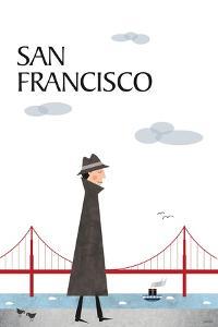 San Francisco by Tomas Design