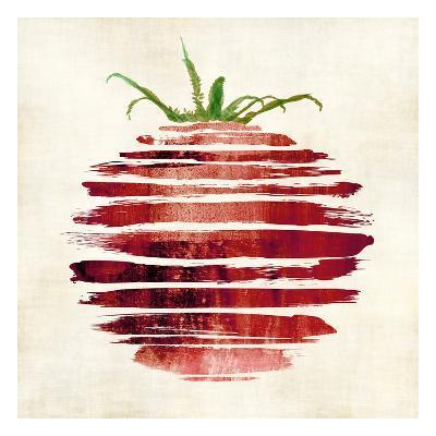 Tomato-Kristin Emery-Art Print