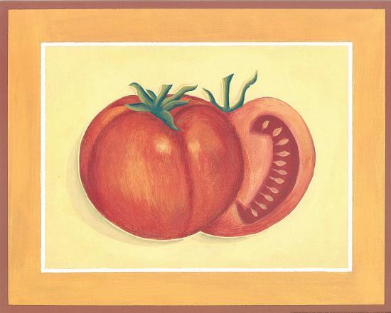 Tomatoes-Urpina-Art Print