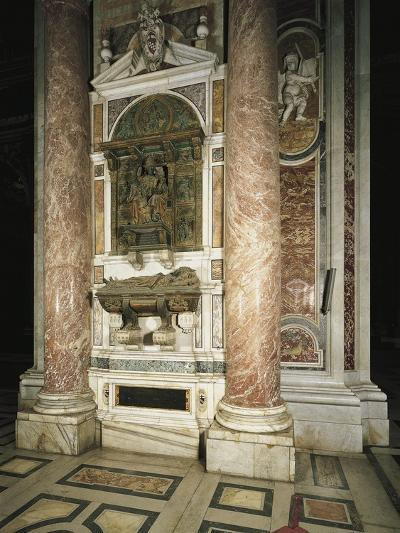 Tomb of Innocent VIII, 1493-1497--Giclee Print