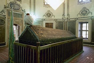 Tomb of Sultan Bayezid II (1447-1512). Ottoman Empire. Istanbul. Turkey--Photographic Print