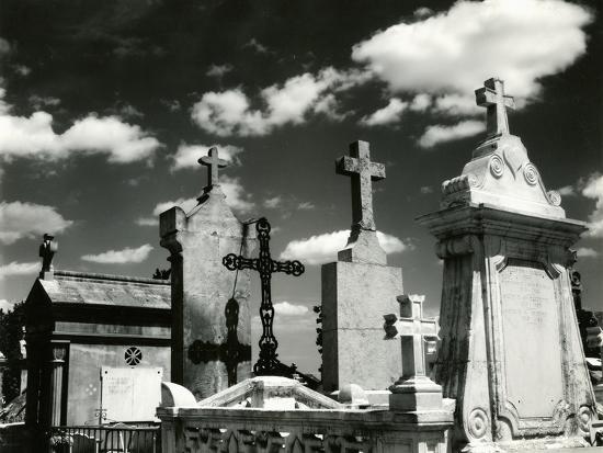 Tombstone, 1960-Brett Weston-Photographic Print