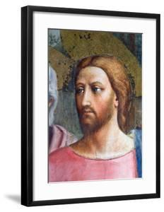 The Tribute Money circa 1427 by Tommaso Masaccio