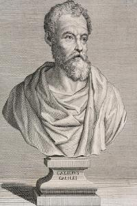 Galileo Galilei by Tommaso Piroli