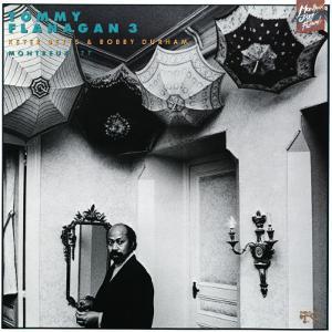 Tommy Flanagan Trio - Montreux '77
