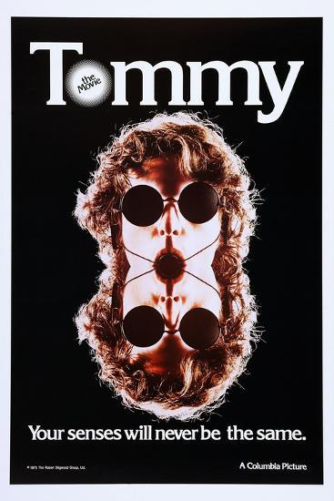 Tommy--Art Print