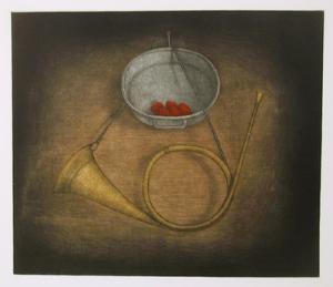 Bugle by Tomoe Yokoi
