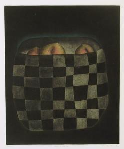 Peaches in the Sack by Tomoe Yokoi