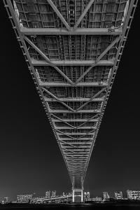 Directly Under by Tomoshi Hara