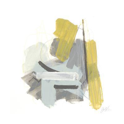 Tonal Frequency III-June Vess-Premium Giclee Print