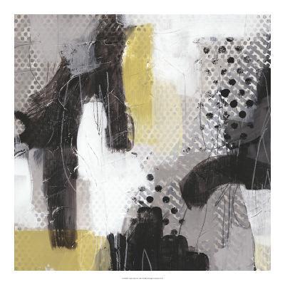 Tonal Gesture I-June Vess-Art Print
