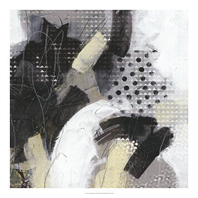 Tonal Gesture IV-June Vess-Art Print
