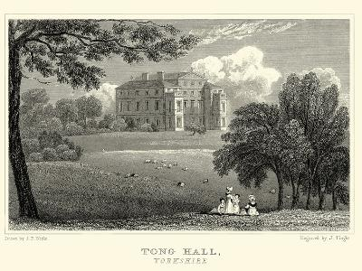 Tong Hall-J^p^ Neale-Art Print