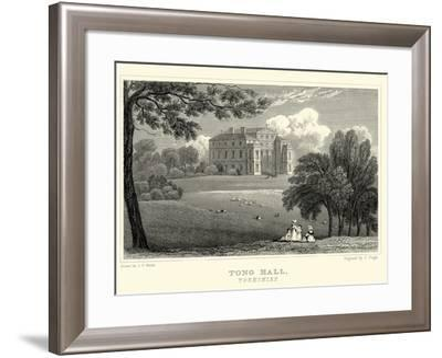 Tong Hall-J.p. Neale-Framed Art Print