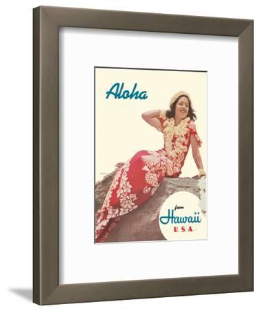 Aloha from Hawaii USA