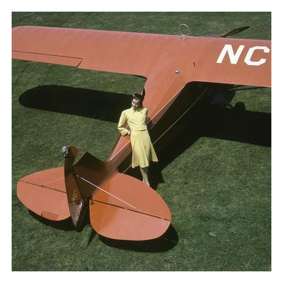 Vogue - August 1940