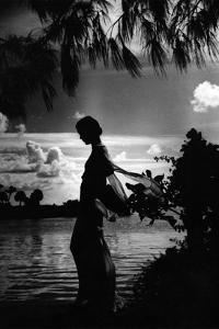 Vogue - February 1935 by Toni Frissell